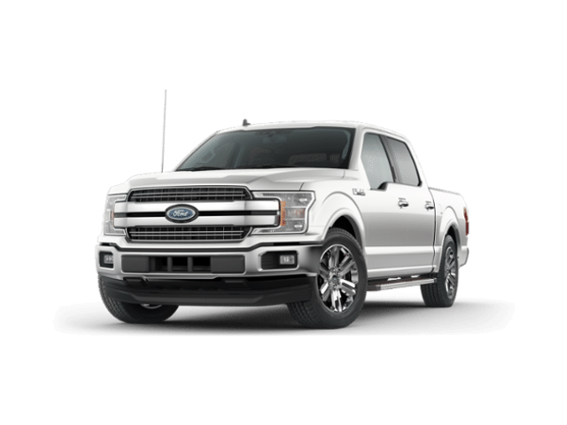 New 2019 Ford F-150 Lariat Truck For Sale Villa Rica, GA